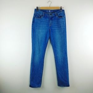OLD NAVY | Straight High Rise Regular Jeans